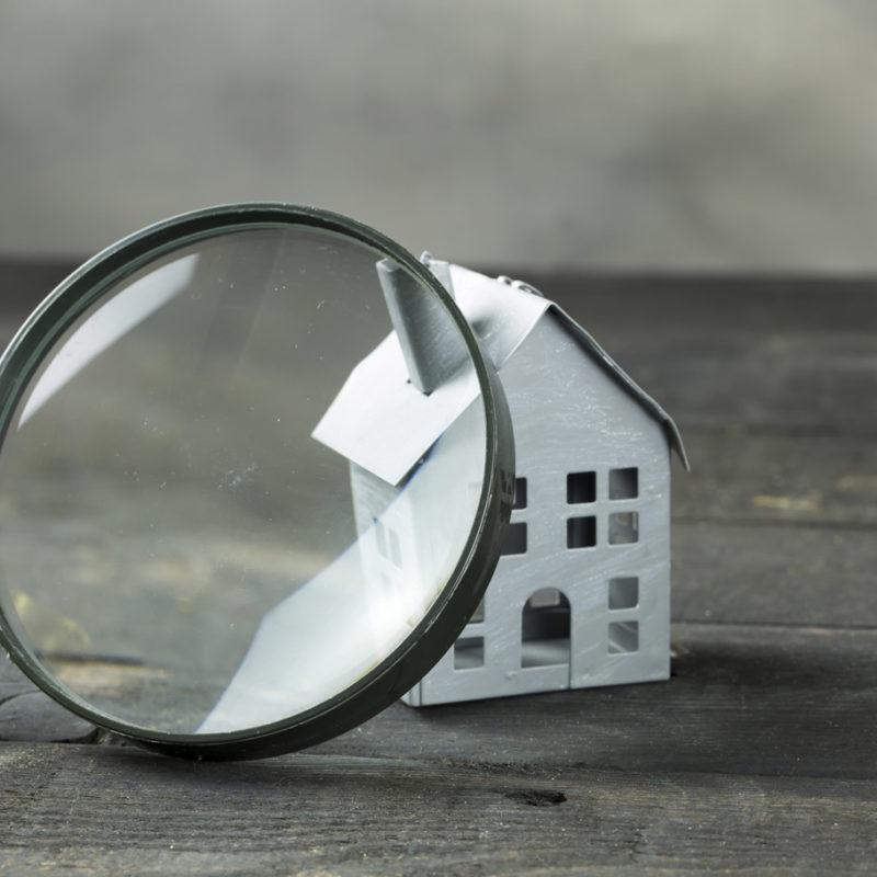 Immobilien bewerten